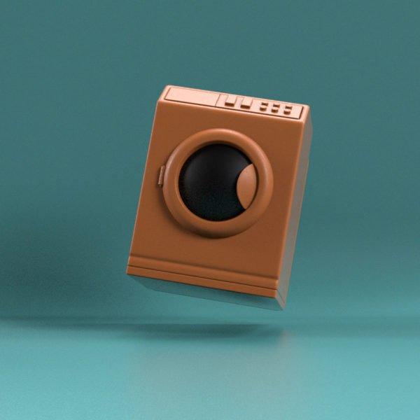 Murad-Design-Studio-Designagentur-3D-Design-Werbung-Produktdesign-Einfarbige-Produkte-1